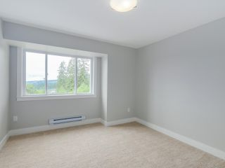 "Photo 11: 102 1405 DAYTON Street in Coquitlam: Burke Mountain Townhouse for sale in ""ERICA"" : MLS®# R2126856"