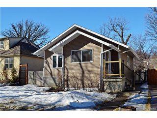 Main Photo: 225 Beaverbrook Street in Winnipeg: River Heights Residential for sale (1C)  : MLS®# 1705879
