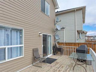 Photo 21: 154 SADDLEMONT Boulevard NE in Calgary: Saddle Ridge House for sale : MLS®# C4105563