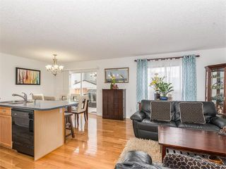 Photo 9: 154 SADDLEMONT Boulevard NE in Calgary: Saddle Ridge House for sale : MLS®# C4105563