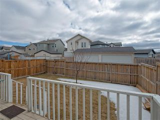 Photo 23: 154 SADDLEMONT Boulevard NE in Calgary: Saddle Ridge House for sale : MLS®# C4105563