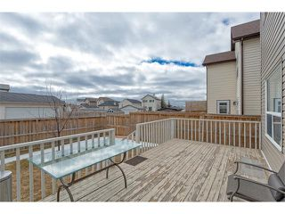 Photo 22: 154 SADDLEMONT Boulevard NE in Calgary: Saddle Ridge House for sale : MLS®# C4105563