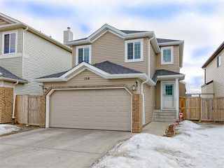 Photo 1: 154 SADDLEMONT Boulevard NE in Calgary: Saddle Ridge House for sale : MLS®# C4105563