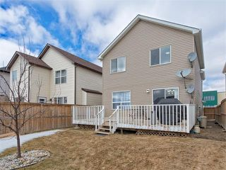 Photo 24: 154 SADDLEMONT Boulevard NE in Calgary: Saddle Ridge House for sale : MLS®# C4105563
