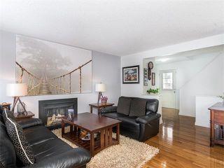 Photo 3: 154 SADDLEMONT Boulevard NE in Calgary: Saddle Ridge House for sale : MLS®# C4105563