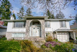 Main Photo: 5960 135 Street in Surrey: Panorama Ridge House for sale : MLS®# R2156075