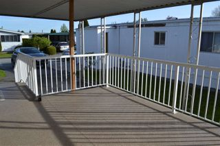 """Photo 2: 165 1840 160 Street in Surrey: King George Corridor Manufactured Home for sale in """"Breakaway Bays"""" (South Surrey White Rock)  : MLS®# R2158466"""