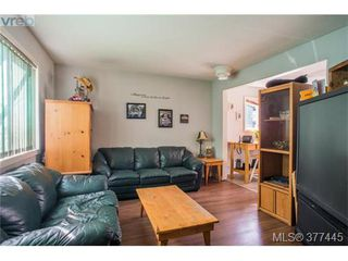 Photo 5: 722 Danbrook Avenue in VICTORIA: La Langford Proper Strata Duplex Unit for sale (Langford)  : MLS®# 377445