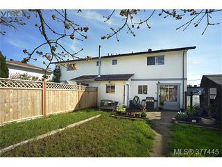 Photo 1: 722 Danbrook Avenue in VICTORIA: La Langford Proper Strata Duplex Unit for sale (Langford)  : MLS®# 377445
