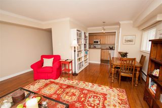 Photo 3: 9 121 E 18TH Street in North Vancouver: Central Lonsdale Condo for sale : MLS®# R2163326
