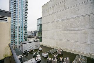 "Photo 17: 5-3 550 BEATTY Street in Vancouver: Downtown VW Condo for sale in ""550 BEATTY"" (Vancouver West)  : MLS®# R2165653"