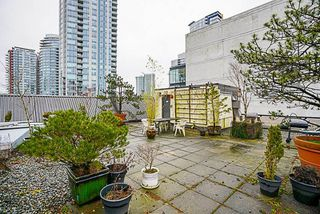 "Photo 19: 5-3 550 BEATTY Street in Vancouver: Downtown VW Condo for sale in ""550 BEATTY"" (Vancouver West)  : MLS®# R2165653"