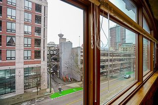 "Photo 13: 5-3 550 BEATTY Street in Vancouver: Downtown VW Condo for sale in ""550 BEATTY"" (Vancouver West)  : MLS®# R2165653"