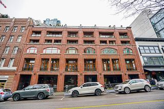 "Photo 1: 5-3 550 BEATTY Street in Vancouver: Downtown VW Condo for sale in ""550 BEATTY"" (Vancouver West)  : MLS®# R2165653"
