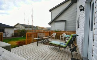 Photo 16: 2048 REUNION Boulevard NW: Airdrie House for sale : MLS®# C4116616