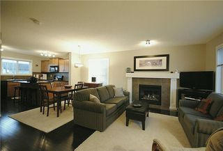 Photo 4: 2048 REUNION Boulevard NW: Airdrie House for sale : MLS®# C4116616