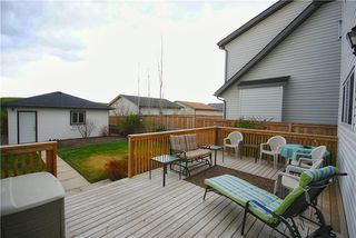Photo 15: 2048 REUNION Boulevard NW: Airdrie House for sale : MLS®# C4116616