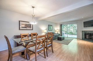 Photo 6: 9263 GOLDHURST TERRACE in Burnaby: Forest Hills BN Townhouse for sale (Burnaby North)  : MLS®# R2171039