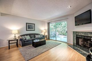 Photo 4: 9263 GOLDHURST TERRACE in Burnaby: Forest Hills BN Townhouse for sale (Burnaby North)  : MLS®# R2171039