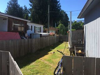"""Photo 13: 34 40022 GOVERNMENT Road in Squamish: Garibaldi Estates Manufactured Home for sale in """"ANGELO'S TRAILER PARK"""" : MLS®# R2174911"""