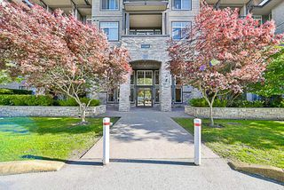 Photo 2: 410 12268 224 STREET in Maple Ridge: East Central Condo for sale : MLS®# R2169452
