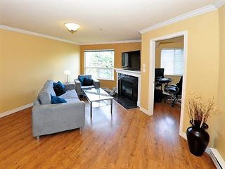 Photo 11: 207 12769 72 Avenue in Surrey: West Newton Condo for sale : MLS®# R2178019