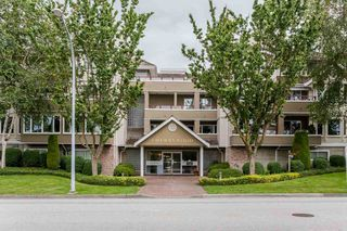 "Photo 1: 110 11771 DANIELS Road in Richmond: East Cambie Condo for sale in ""CHERRYWOOD MANOR"" : MLS®# R2179964"