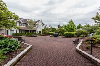 "Photo 3: 110 11771 DANIELS Road in Richmond: East Cambie Condo for sale in ""CHERRYWOOD MANOR"" : MLS®# R2179964"