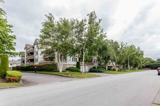"Photo 2: 110 11771 DANIELS Road in Richmond: East Cambie Condo for sale in ""CHERRYWOOD MANOR"" : MLS®# R2179964"