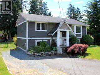 Photo 1: 5283 Somerset Drive in Nanaimo: House for sale : MLS®# 411030