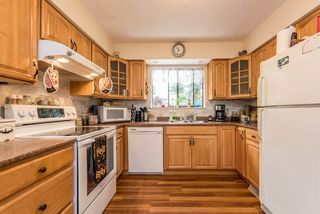 Photo 5: 2086 CONCORD Avenue in Coquitlam: Cape Horn House for sale : MLS®# R2180975