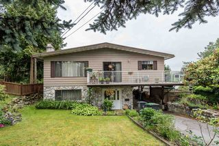 Photo 1: 2086 CONCORD Avenue in Coquitlam: Cape Horn House for sale : MLS®# R2180975
