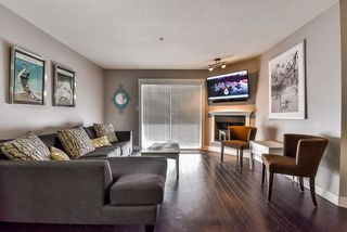 "Photo 5: 105 2038 SANDALWOOD Crescent in Abbotsford: Central Abbotsford Condo for sale in ""THE ELEMENT"" : MLS®# R2185512"