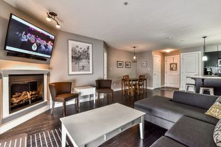 "Photo 6: 105 2038 SANDALWOOD Crescent in Abbotsford: Central Abbotsford Condo for sale in ""THE ELEMENT"" : MLS®# R2185512"