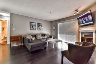 "Photo 4: 105 2038 SANDALWOOD Crescent in Abbotsford: Central Abbotsford Condo for sale in ""THE ELEMENT"" : MLS®# R2185512"