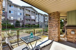 "Photo 18: 105 2038 SANDALWOOD Crescent in Abbotsford: Central Abbotsford Condo for sale in ""THE ELEMENT"" : MLS®# R2185512"