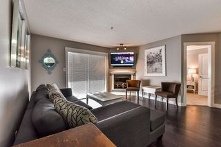 "Photo 3: 105 2038 SANDALWOOD Crescent in Abbotsford: Central Abbotsford Condo for sale in ""THE ELEMENT"" : MLS®# R2185512"