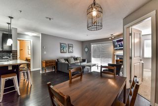 "Photo 9: 105 2038 SANDALWOOD Crescent in Abbotsford: Central Abbotsford Condo for sale in ""THE ELEMENT"" : MLS®# R2185512"