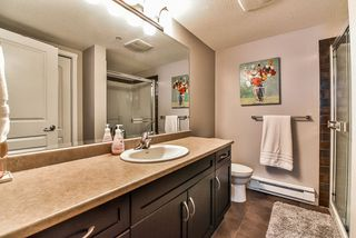 "Photo 16: 105 2038 SANDALWOOD Crescent in Abbotsford: Central Abbotsford Condo for sale in ""THE ELEMENT"" : MLS®# R2185512"