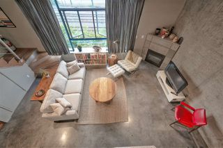 "Main Photo: 208 2001 WALL Street in Vancouver: Hastings Condo for sale in ""Cannery Row"" (Vancouver East)  : MLS®# R2196751"