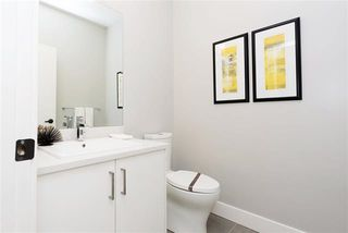 """Photo 4: 121 3525 CHANDLER Street in Coquitlam: Burke Mountain Townhouse for sale in """"WHISPER"""" : MLS®# R2197761"""