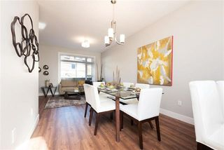 """Photo 15: 121 3525 CHANDLER Street in Coquitlam: Burke Mountain Townhouse for sale in """"WHISPER"""" : MLS®# R2197761"""