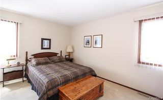 Photo 13: 39 Duncan Norrie Drive in Winnipeg: Linden Woods Residential for sale (1M)  : MLS®# 1721946