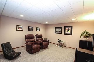 Photo 17: 39 Duncan Norrie Drive in Winnipeg: Linden Woods Residential for sale (1M)  : MLS®# 1721946