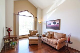 Photo 3: 39 Duncan Norrie Drive in Winnipeg: Linden Woods Residential for sale (1M)  : MLS®# 1721946