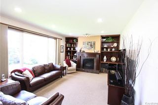 Photo 5: 39 Duncan Norrie Drive in Winnipeg: Linden Woods Residential for sale (1M)  : MLS®# 1721946