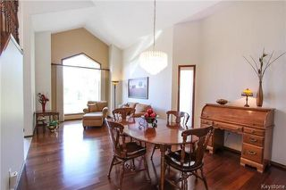Photo 4: 39 Duncan Norrie Drive in Winnipeg: Linden Woods Residential for sale (1M)  : MLS®# 1721946