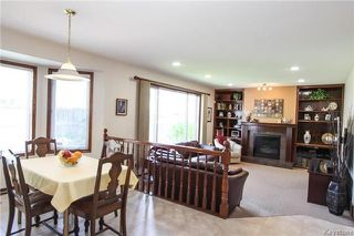Photo 6: 39 Duncan Norrie Drive in Winnipeg: Linden Woods Residential for sale (1M)  : MLS®# 1721946