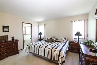 Photo 10: 39 Duncan Norrie Drive in Winnipeg: Linden Woods Residential for sale (1M)  : MLS®# 1721946