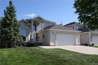 Photo 1: 39 Duncan Norrie Drive in Winnipeg: Linden Woods Residential for sale (1M)  : MLS®# 1721946